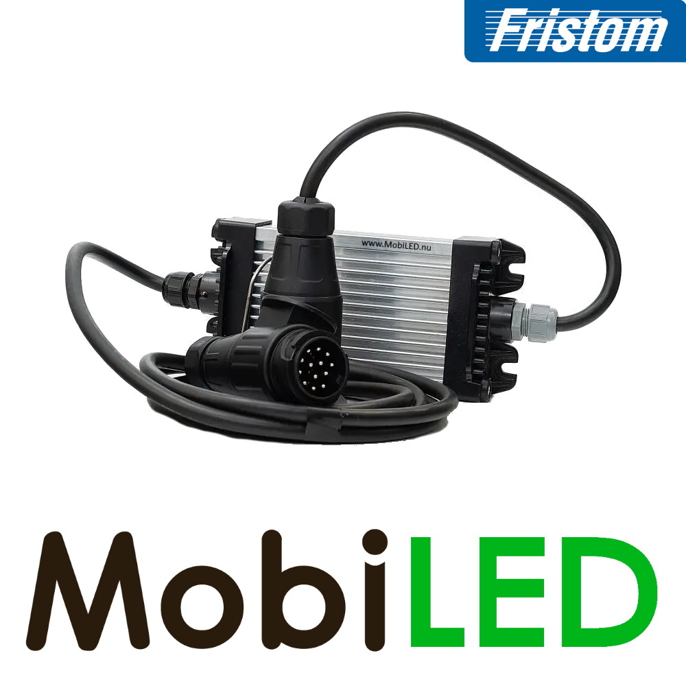 Fristom Canbus controlerbox 12v 13 pins voor aanhangers
