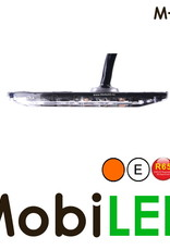 M-LED M-LED Super dunne amber flitser 3 Leds E-keur