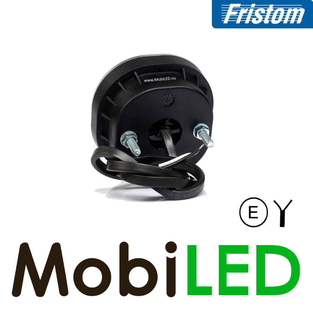 Fristom FT 410 Achteruitrijlamp Kabel E-keur