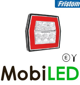Fristom Fristom NEON look 6-faces feu de  position 3 fonctions