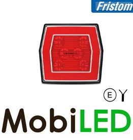 Fristom Fristom NEON look 6-kant mistlicht 2 functies