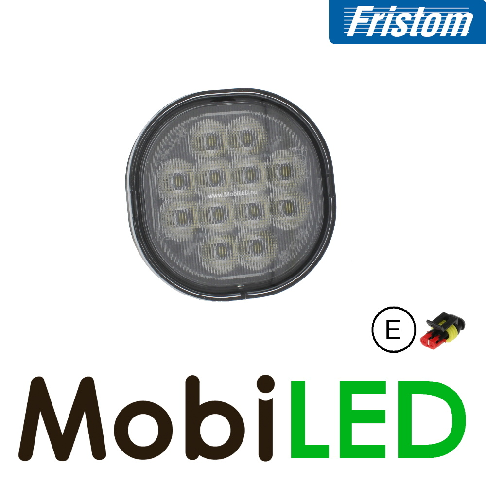 Fristom FT 410 Achteruitrijlamp Superseal E-keur