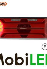 Dynamisch NEON achterlicht 5 functies rechts E-keur
