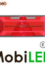 Dynamique NEON feu arrière 5 fonctions gauche E-mark