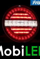 Fristom Achterlicht, achteruitrijlicht en mistlicht ft-214 universeel E-keur