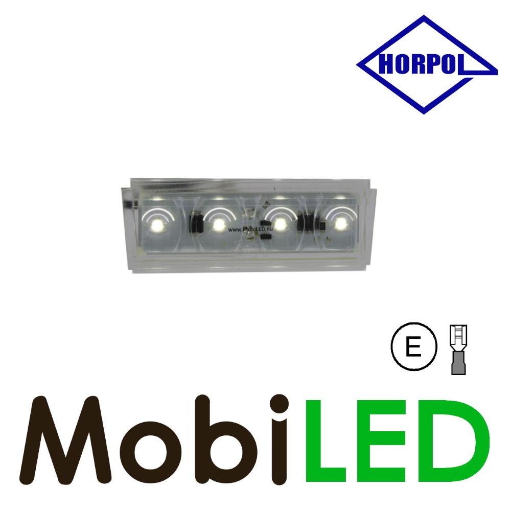 HORPOL Unit kentekenverlichting vervanging MT2016