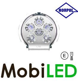 HORPOL Remplacement du lumière invertie de l'unité gauche MC618/L