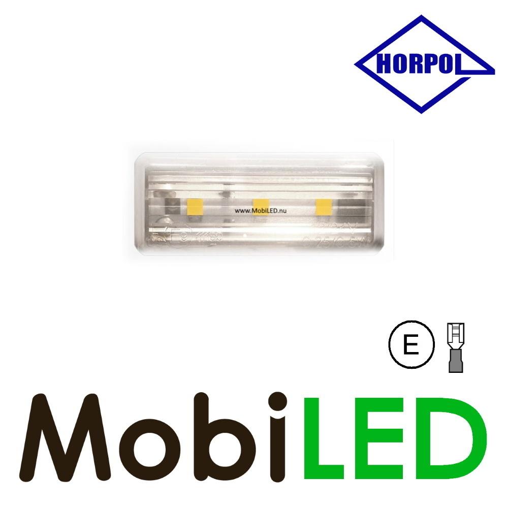 HORPOL Unit kentekenverlichting vervanging MT617