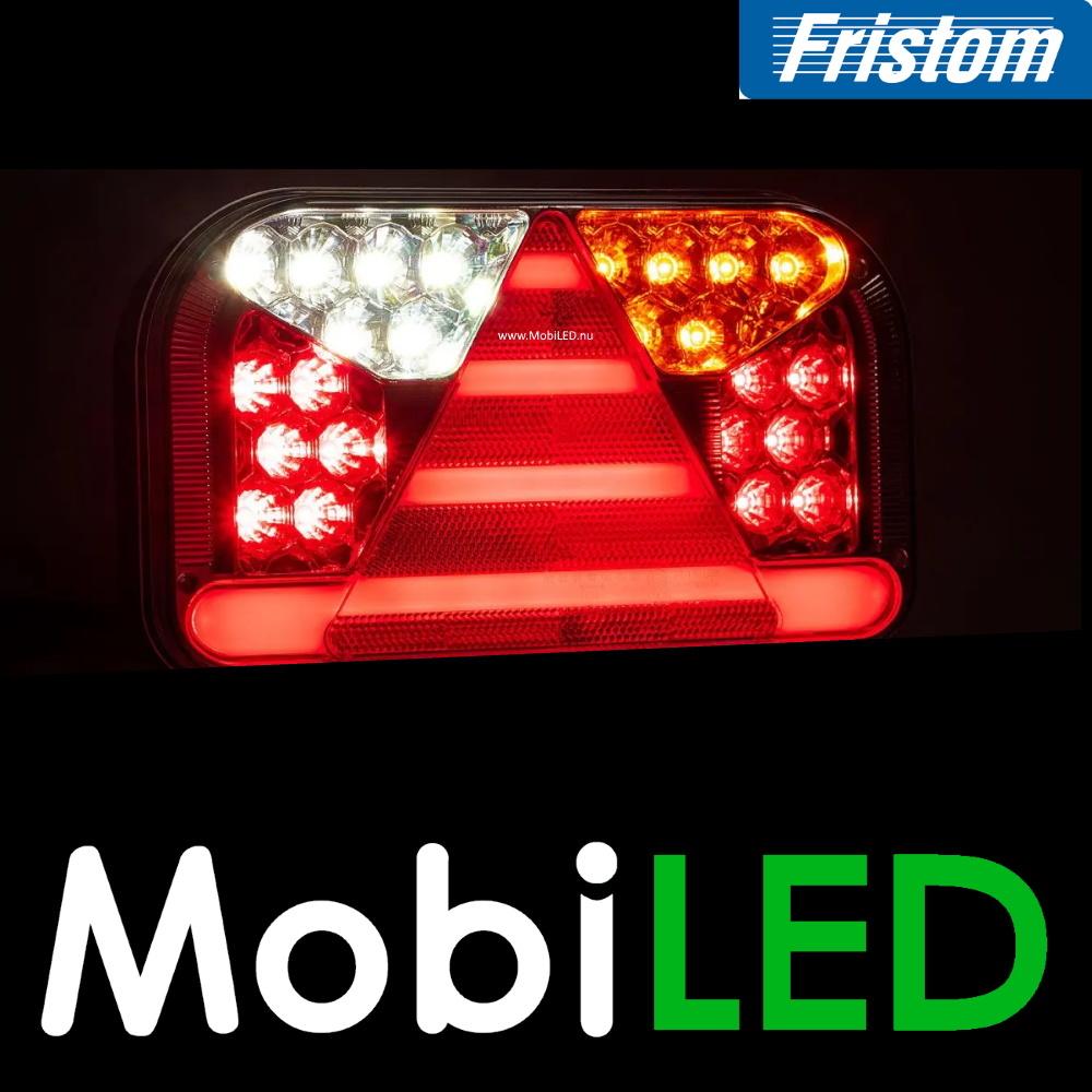 Fristom Feu arrière 3 fonctions gauche câble