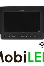 Achteruitrij camera set, monitor en camera draadloos (max 4 camera's)