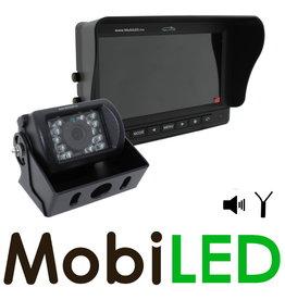 Kit de caméra de recul avec fil