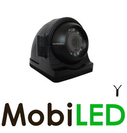 Caméra de recul pour montage latéral