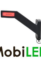 WAS Pendellamp - Schuin rechts model E-keur