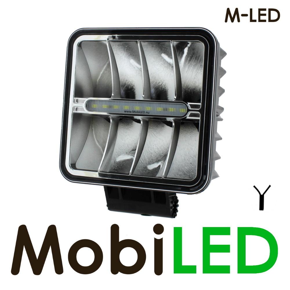 M-LED M-LED Werklamp met positie licht