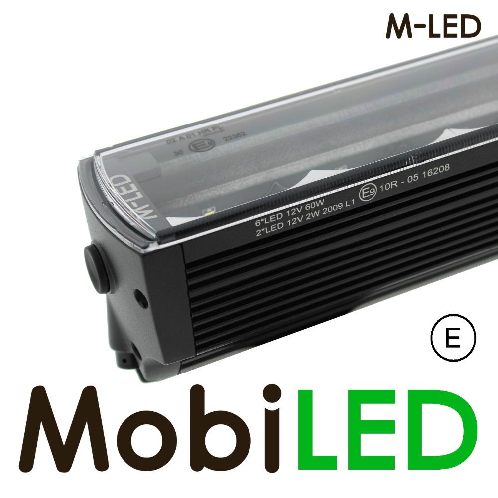 M-LED M-LED 60 watt single row  dual color E-keur