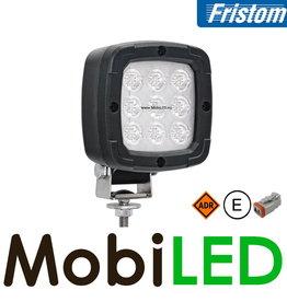 Fristom Lampe de travail ADR 13.5 Watt Deutsch connector
