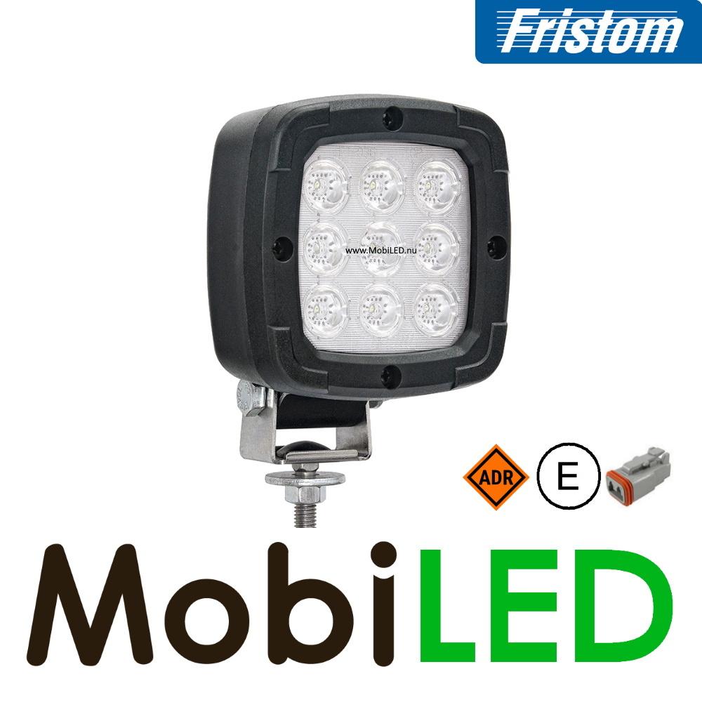 Fristom ADR Werklamp 13.5 watt  Deutsch connector