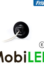 Fristom Halo positielicht Wit E-keur 12-36 volt