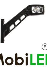 Pendellamp Schuin model Rechts E-keur lang