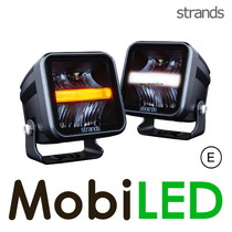 Strands Siberia Qube Light