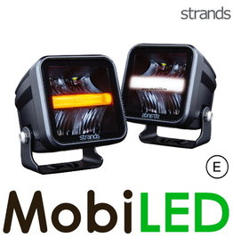 Strands Strands Siberia Qube Light
