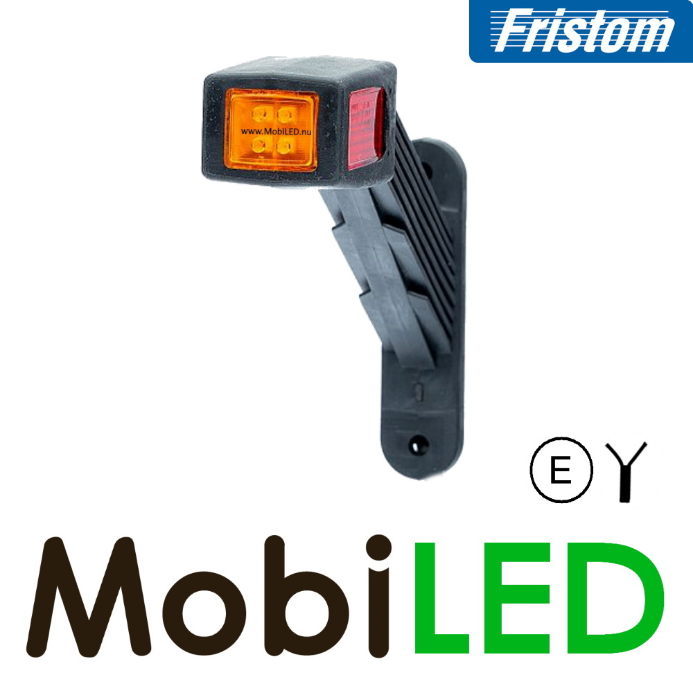Fristom Pendellamp links E-keur