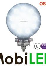 VX120R-WD Werklamp/achteruitrijlicht 15W rond E-keur
