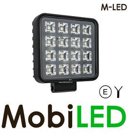 M-LED M-LED Werklamp 16 watt