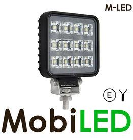 M-LED M-LED Werklamp 12 watt