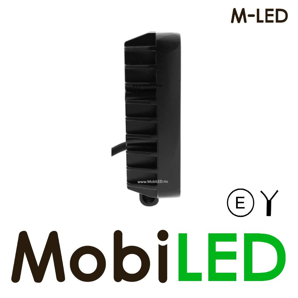 M-LED M-LED Werklamp 12 watt 9-32 volt