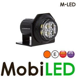 Hide away LED flitser inbouw