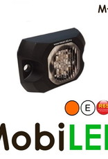 M-LED Hide away LED flitser opbouw