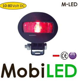 M-LED Spot LED de sécurité Line Red Light