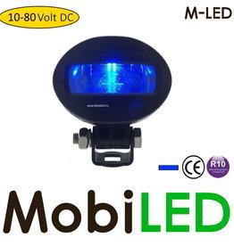 M-LED Spot LED de sécurité Line bleu Light