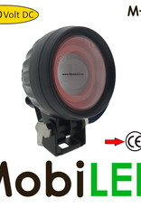 Red spot safety Arrow Veiligheidslamp 10-80V
