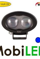 SAE SAE Blue spot safety LED 10-110 Vdc