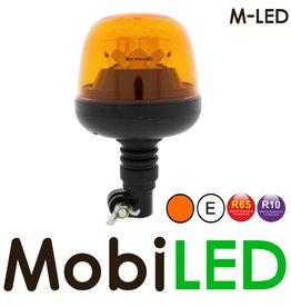 M-LED Zwaailamp 7 patronen instelbaar