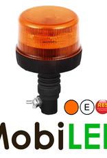 Zwaailamp 40 watt opsteek DIN flex E-keur