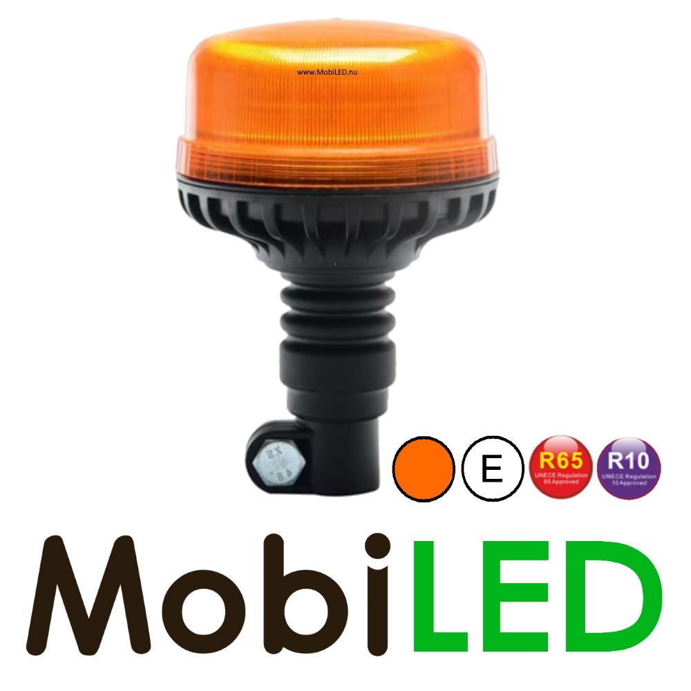 Compacte Flitslamp flex din montage 54 watt