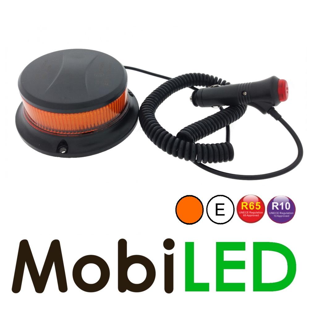 Flitslamp UFO 27w magneetvoet