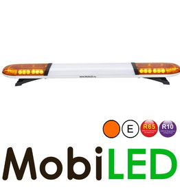 Flitsbalk 994  ECE R10-R65 Amber - tekst