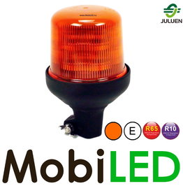 Juluen B14 Zwaailamp / flitslamp  11 patronen DIN opsteek