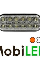 Flitser compact 12 leds