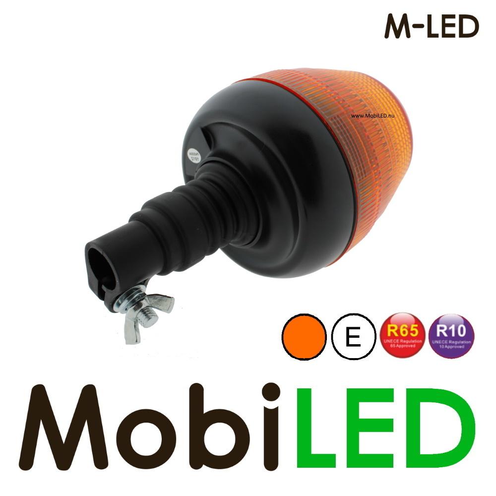 M-LED M-LED Zwaailamp /flitser 48w opsteek DIN flex instelbaar