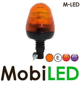 M-LED Réglable Lampe Gyrophare/flash 48W DIN Flex E-marque