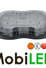 Flitsbalk dakset mini master E-keur