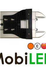 Flitsbalk 1194 72W R10-R65 amber