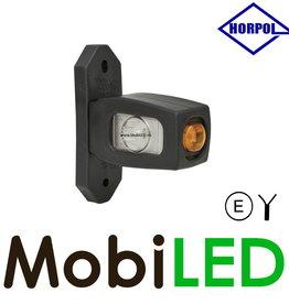 HORPOL Lampe pendentif Carré Modèle courte E-marque