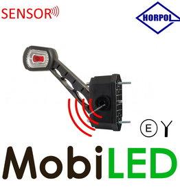 HORPOL Sensor Pendellamp Schuin model - Links