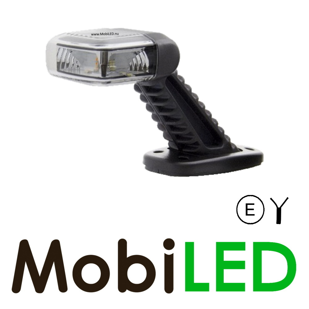Pendelverlichting horizontaal links E-keur